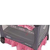 Graco Travel Lite Crib   Ally   Graco   Babies R Us
