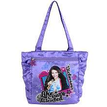 10 inch Rouche Tote Bag   Purple   Global Design Concepts   ToysRUs