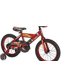 Huffy 12 inch Bike   Boys   Disney Pixar Cars 2   Huffy   Toys R
