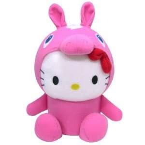 Hello Kitty Pink Rody Costume Plush Toys & Games