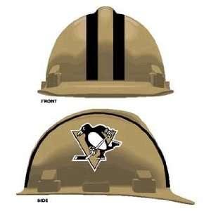 NHL Pittsburgh Penguins Hard Hat