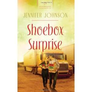 Shoebox Surprise (Heartsong Presents #985): Books