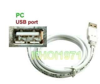 FOR RCA OPAL MC4018A M4002A M4008c USB CABLE Charger