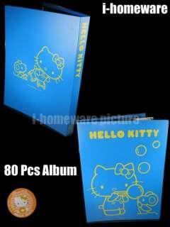 Hello Kitty Sanrio License 4R Digital Photo Picture Album