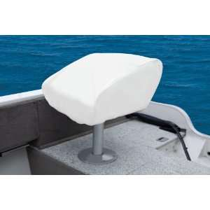 Classic Accessories Vinyl Boat Seat Cover