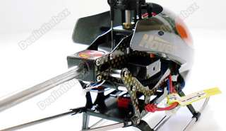 Double Horse SM9100 3.5Channel Metal RC Remote Control Helicopter DH