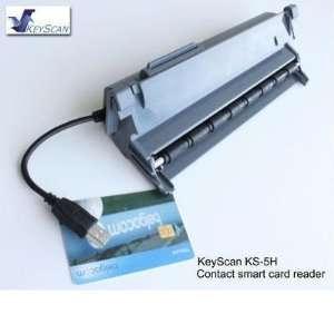 Contact smart card reader Electronics