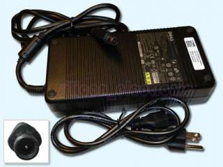 Original Dell XPS M1730 AC Adapter Charger PA 19 230W