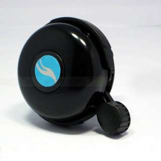 NEW Bicycle Bike Bell Ring Alarm For Giant Black