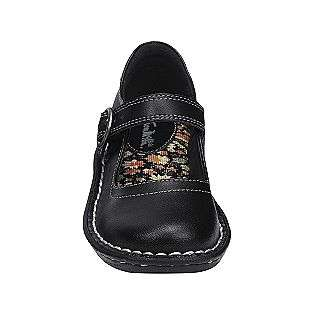 Girls Qiana Mary Jane School Shoe   Black  Thom McAn Shoes Kids Girls