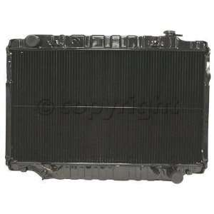 RADIATOR toyota LAND CRUISER 95 97 lexus LX450 lx 450 96