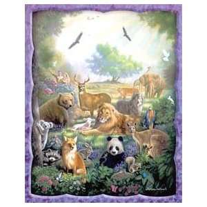 Jigsaw Puzzle 3D 16 Inch x20 Inch  Tree Of Life