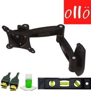 OllO MOUNTS 13 24 Swivel / Tilt Flat Screen TV / Computer