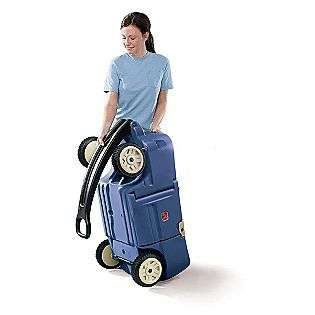 Wagon for Two Plus Denim Blue  Step 2 Toys & Games Ride On Toys