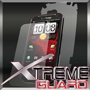 BODY Invisible LCD Screen Protector Case Shield 640522014675