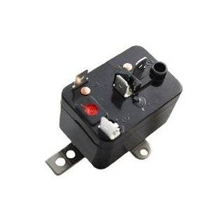 RODGERS 90 380 SPNO/SPNC ENCLOSED FAN RELAY 24VAC: Home Improvement