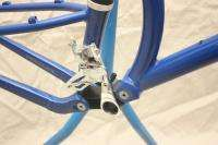 Maverick Matic Full Suspension Mountain Bike Frame   ML7 Large Klein