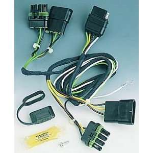 Hoppy Hitch Wiring Kits for 1995   1995 Jeep Wrangler Automotive