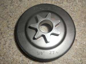 New OEM Stihl Chainsaw Sprocket 3/8 7 teeth 044