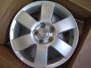 15 Toyota Corolla 2003 2004 2005 2006 2007 2008 Wheel Rim OEM One