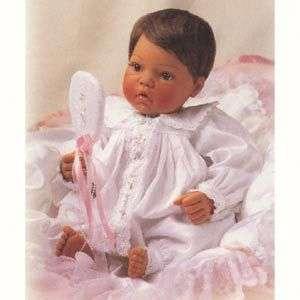 SPRINGTIME   RETIRED 19 LEE Middleton Doll BROWN EYES HAIR RETIRED