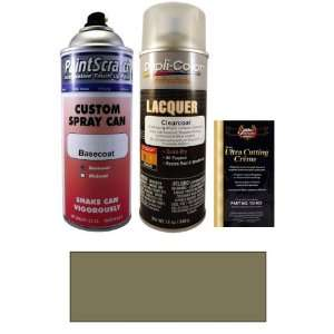Pearl Metallic Spray Can Paint Kit for 1989 Ford Thunderbird (62/6312