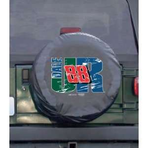 Dale Earnhardt Jr #88 Nascar Spare Tire Cover  Sports