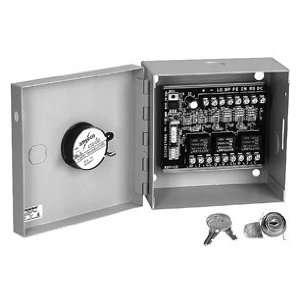 Securitron BA XDT Exit Delay Timer Surface Mount Box