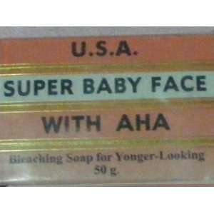 Super Baby Face Whitening Soap  From Thailand Beauty