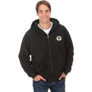 Green Bay Packers Pro Line Mens Big & Tall Fleece Pro Line Green Bay