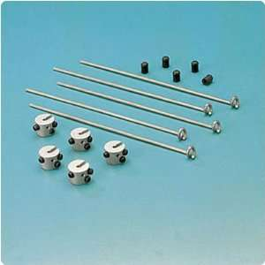 Rolyan Adjustable Outrigger Replacement Kit Health