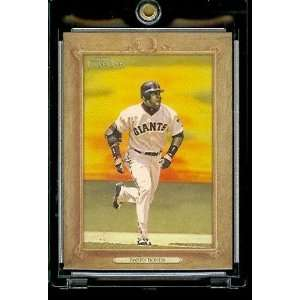 Bonds   San Francisco Giants   MLB Trading Card