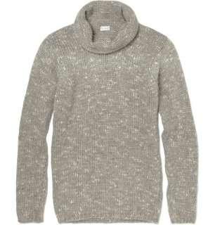 Clothing  Knitwear  Rollnecks  Merino Wool Rollneck Sweater