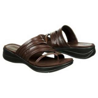 Womens Bare Traps Joellen Brush Brown Shoes