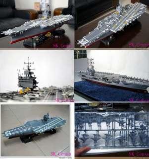 400 Aircraft Carrier USS Enterprise CVN65 Huge
