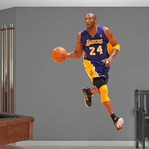 Kobe Bryant Fathead Wall Graphic No. 24