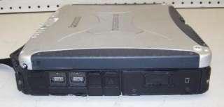 PANASONIC TOUGHBOOK CF 18 LAPTOP 900MHz/ 1GB/ WIRELESS