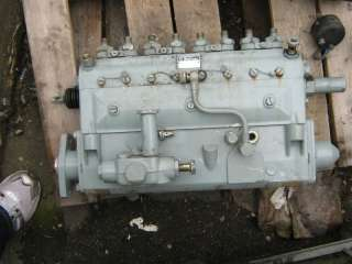 Mitsubishi Fuel Pump 16V Engine