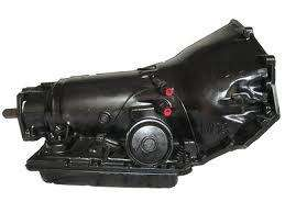 GMC Syclone Typhoon 700R4 Transmission upgrade S 15