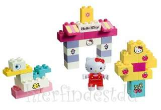 PLAY BIG BLOXX HELLO KITTY SPIELBOX BAUSTEINE NEUHEIT