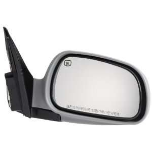 Pilot 04 06 Suzuki Verona Power Heated Mirror Right Gray/Black Smooth