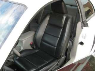 Ford Mustang SEAT ADAPTOR adapter bracket PLATES 1999 2000 2001 2002