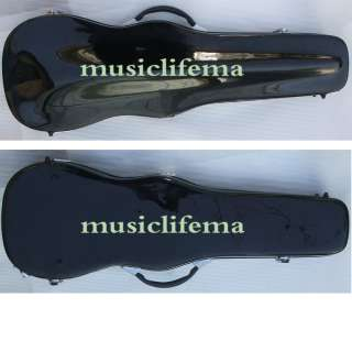 4new violin case fiberglass light strong beautiful #5