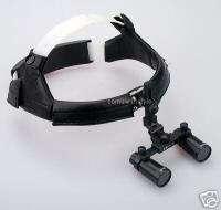 4x Dental Medical Handband Dentist Loupe Loupes 0013964502695