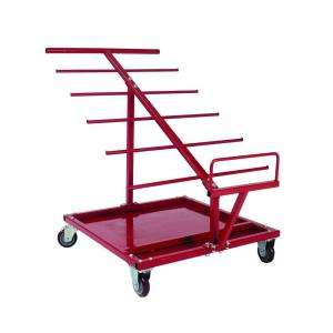 Maxis Large Capacity Wire Cart 56825201