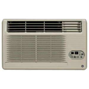 GE 10,400 BTU 230/208v Built In Air Conditioner with Remote AJCM10DCD