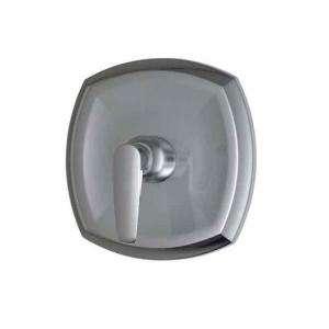 American Standard Copeland Central Thermostat Trim Kit in Satin Nickel