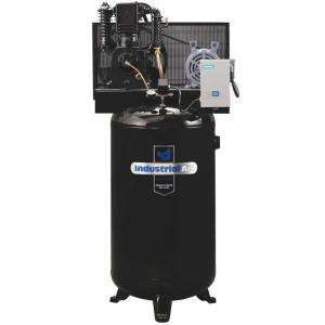 Industrial Air 80 Gallon Electric Air Compressor IV5038023 at The Home