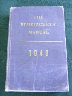 1946 hardcover is filled with all the basic information needed by a