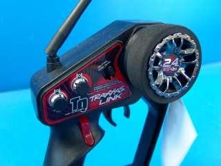 Traxxas Revo 3.3 4WD RTR R/C RC Nitro Monster Truck TQ 2.4GHz 3 Ch